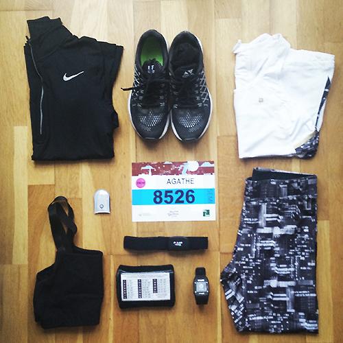 Semi-Marathon de Bordeaux Metropole 2017