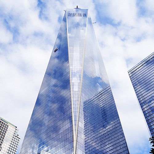 World Trade Center - Séjour Foot Us à New York
