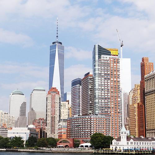 Manhattan - Séjour Foot US à New York