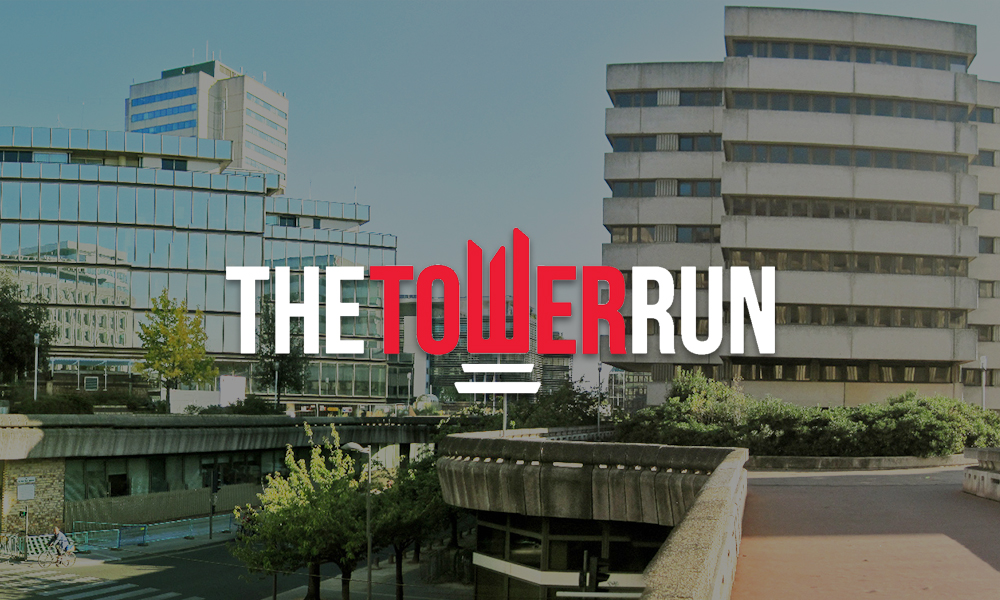 The Tower Run Bordeaux | Agathe Runs Bordeaux