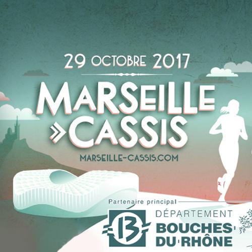 20 km Marseille Cassis 2017 | Agathe Runs Bordeaux