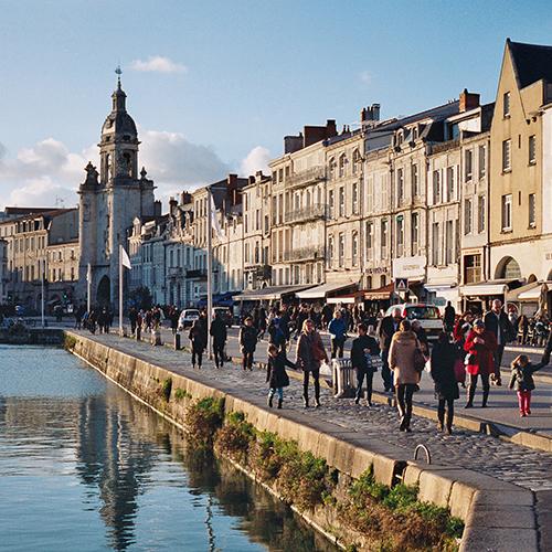Compte rendu Marathon de La Rochelle 2017