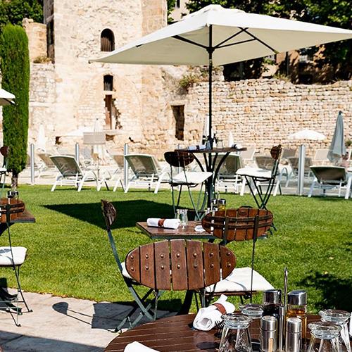 Thermes Sextius | Week-end détente à Aix en Provence