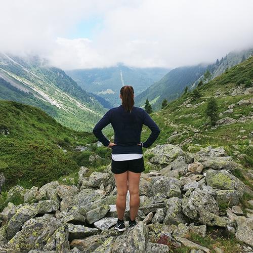Refuge Combe Madame | Séjour à la Montagne Running