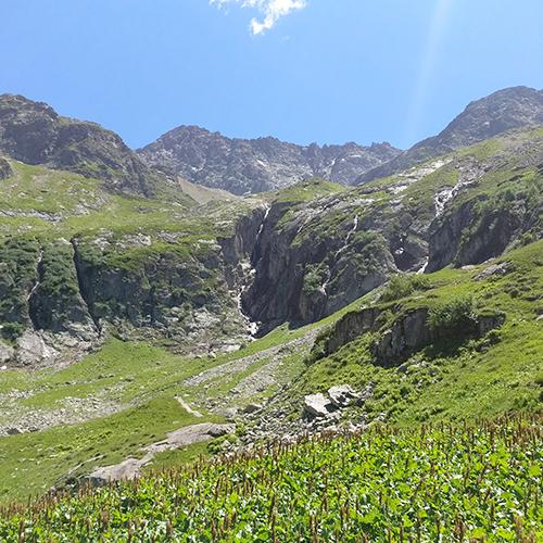 Refuge de l'Oule | Séjour à la Montagne Running