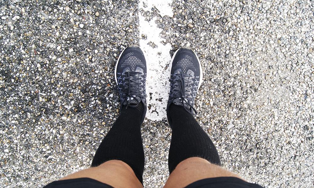 Objectif Marathon : La prépa