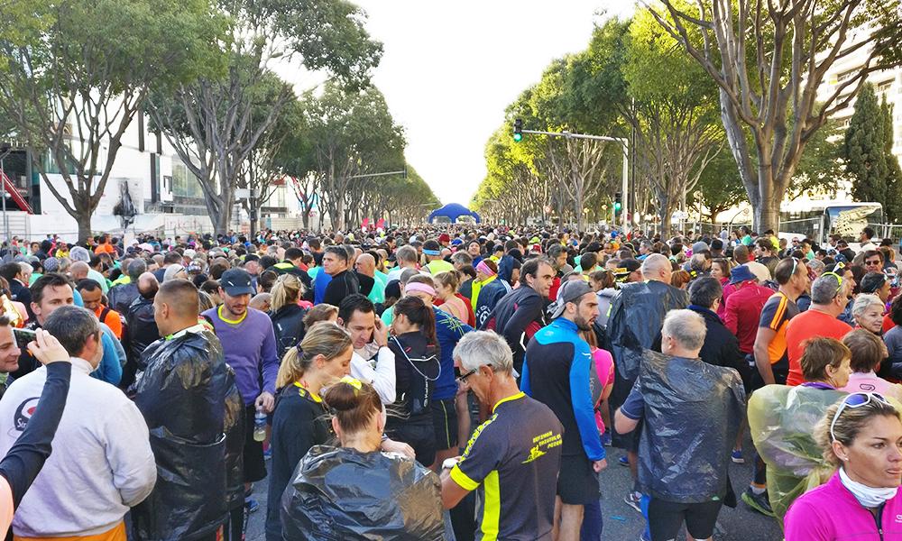 20 km de Marseille-Cassis 2017