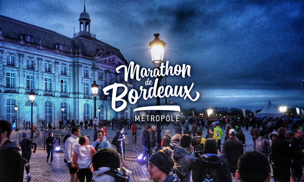 Semi-marathon de Bordeaux 2018