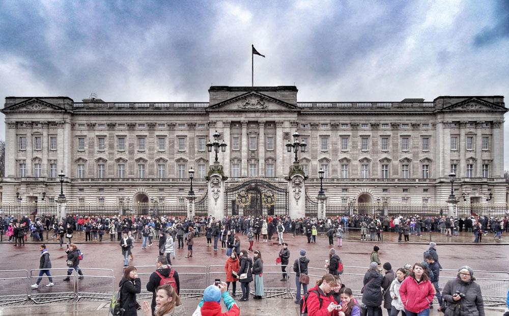 Londres : les lieux incontournables