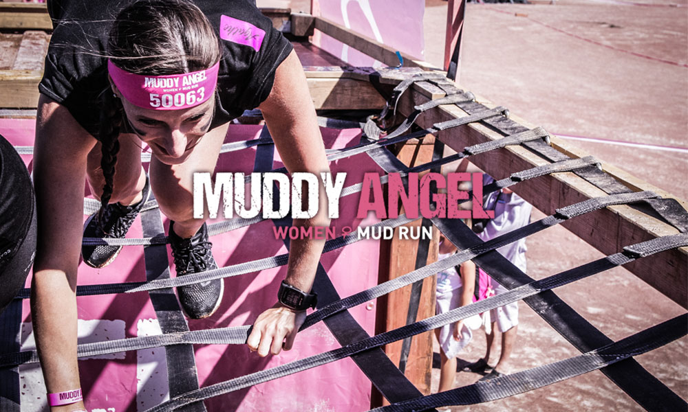 Muddy Angel Run Bordeaux 2018