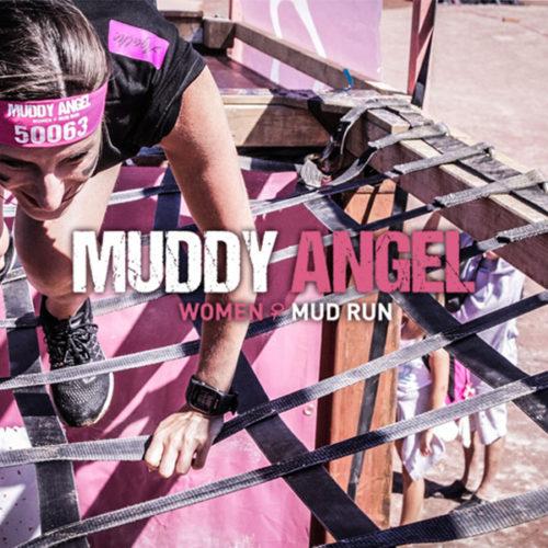 Muddy Angel Run Bordeaux 2018