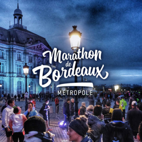 Compte rendu semi marathon de Bordeaux 2018
