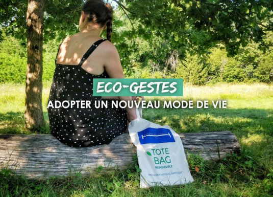 Hexagone Groupe : Adopter les eco-gestes