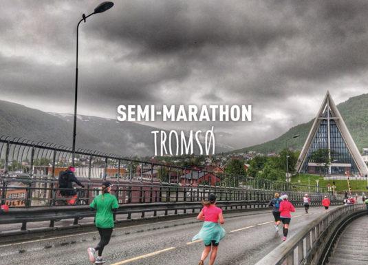 Midnight Sun Marathon Tromsø 2019