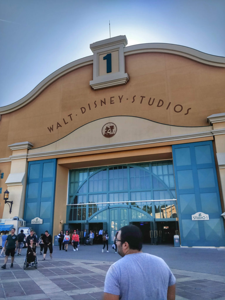 Disney Studio - 10 km de Disney 2019