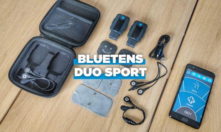Bluetens Duo Sport